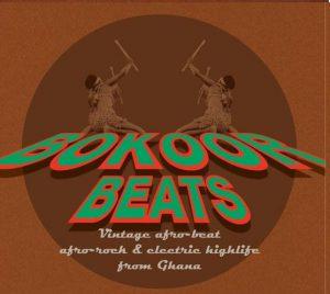 Booker Beats