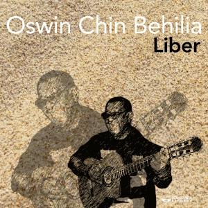 Cover Liber Oswin Chin Behilia