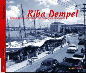 OTB03 Riba Dempel